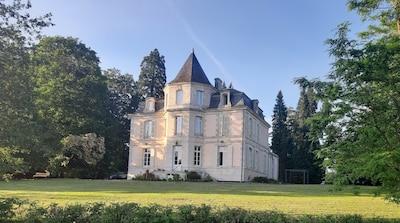 Massignac, Charente, Francja
