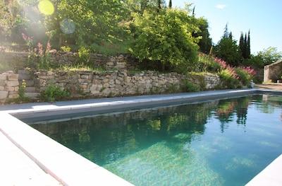Balazuc, Ardèche (département), France