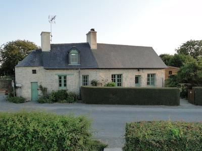 Centre Manche Golf, Saint-Martin-d'Aubigny, Manche, Frankrig