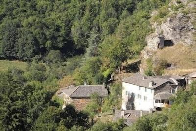 hameau de Carnac