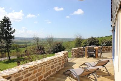 Terre des Deux Caps, Pas-de-Calais (department), France