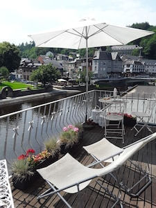 La Roche-en-Ardenne, Région de la Wallonie, Belgique