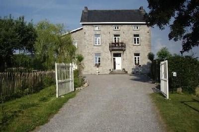 Mettet, Walloon Region, Belgium