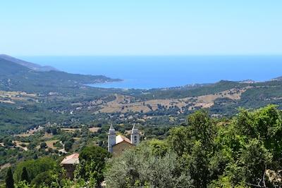 Sari-d'Orcino, Corse-du-Sud, France