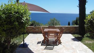 Santa-Maria-di-Lota, Haute-Corse, Frankrijk