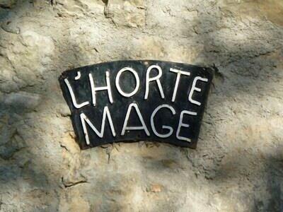 Bienvenue  chez vous à l'Horte Mage