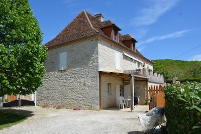 Condat, Lot, Frankrijk