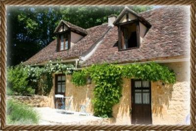 Lalinde Sauveboeuf Station, Lalinde, Dordogne, France