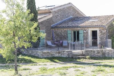 Ferrals-les-Montagnes, Hérault (département), France