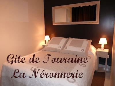 La Tour-Saint-Gelin, Indre-et-Loire, France