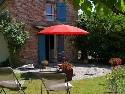 Deux Rives, Tarn-et-Garonne, France