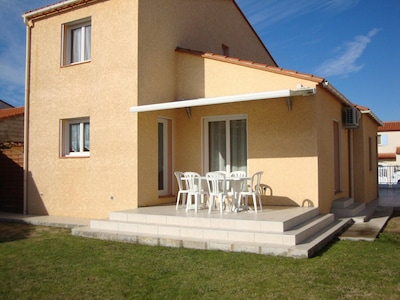 Maternite Suisse, Elne, Pyrenees-Orientales, France