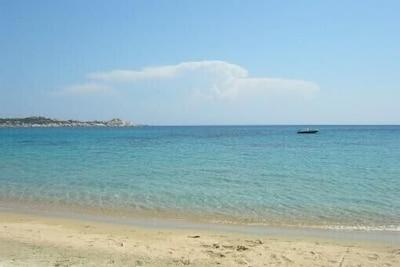 la plage de Tradicette à 700m de la maison