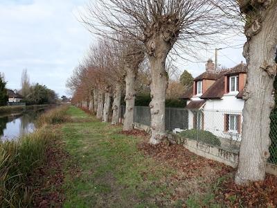 Mennetou-sur-Cher, Loir-et-Cher (departement), Frankrijk