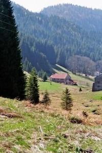 La Pesse, Jura (département), France