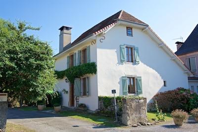 L'Hopital-Saint-Blaise, Pirineus Atlânticos, França
