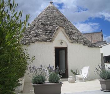 Casa Pezzolla Territory Museum, Alberobello, Puglia, Italy