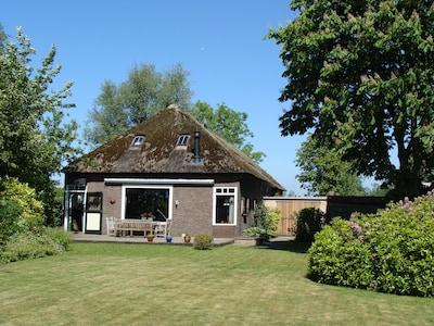 Nieuwkoop, Südholland, Niederlande