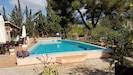 piscine en émaux