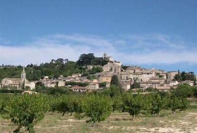 Bonnieux, village perché du Luberon