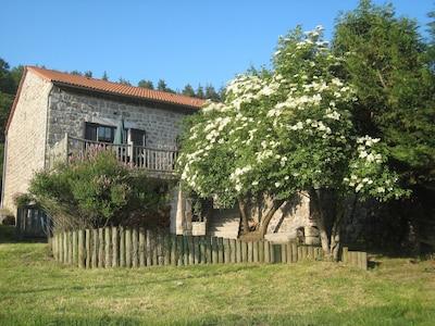 Auroux, Lozëre, Frankrijk