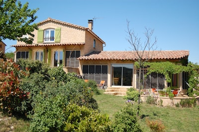 Saint-André-de-Cruzières, Ardèche (département), France