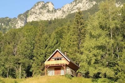 Chartreuse Regional Nature Park, Isere, Savoie (department), France