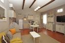 Vue de l'appartement - Inside of the apartment