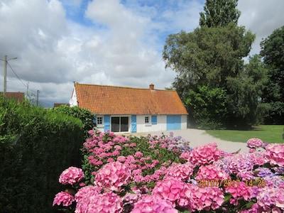 Rodelinghem, Pas-de-Calais (departement), Frankrijk