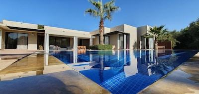 Sidi Abdallah Ghiat, Région de Marrakech-Safi, Maroc