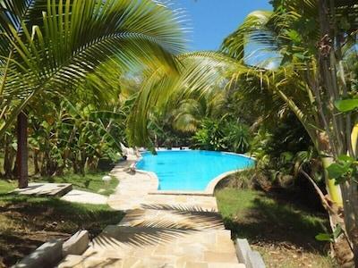Grande-Terre, Guadeloupe