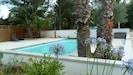 la piscine à partager