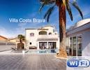"""""""Villa Costa Brava"""" (photo: 2.6.2020)"""