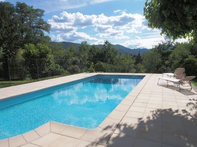 La Germanette, Sisteron, Alpes-de-Haute-Provence (department), France