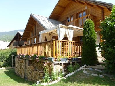 Casino Barriere Briancon, Briancon, Hautes-Alpes, France