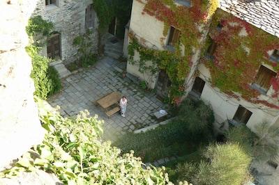 Carcheto-Brustico, Haute-Corse, France