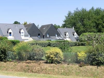 Saint-Gildas-de-Rhuys, Morbihan, France