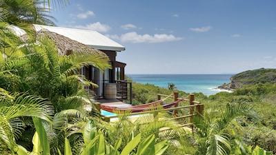 Renéville, Grande-Terre, Guadeloupe