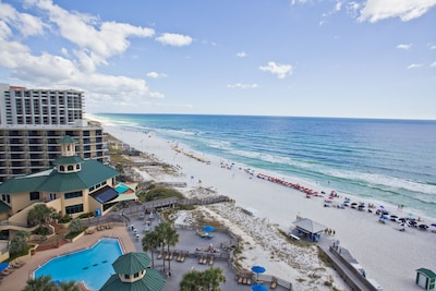 Beachside Two, Miramar Beach, Florida, United States of America