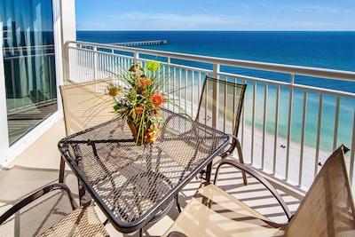 The Pearl of Navarre Beach, Navarre, Florida, United States of America