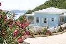 Waterlemon Villa, Coral Bay, St.John