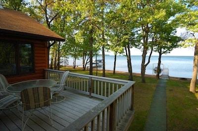 Leech Lake, Walker, Minnesota, USA