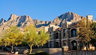 Palisades Point, Oro Valley, Arizona, United States of America