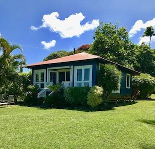 Plantation Style Cottage