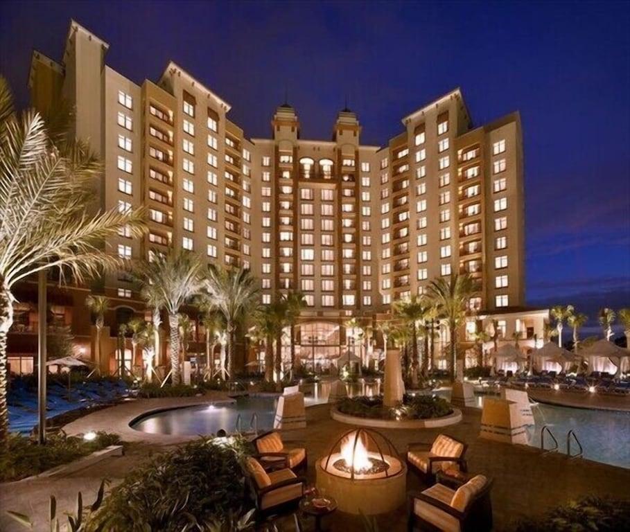 Wyndham Bonnet Creek 3 Bedroom Suite At This Resort Inside Walt Disney World Orlando