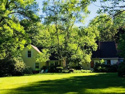 Falmouth, Maine, États-Unis d'Amérique