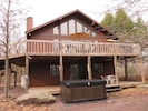 A GREAT HOUSE MAKES FOR A GREAT EXPERIENCE. BEAUTIFUL CHALET STYLE PRIVATE HOME