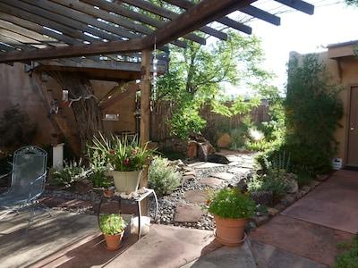 Main Home Garden