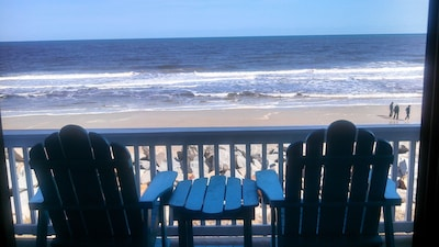 Seascape, Carolina Beach, North Carolina, United States of America