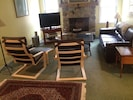 Living Room, House #1
